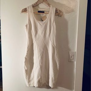 Lux Rag & Bone DRESS WHITE SUMMER***NEW***